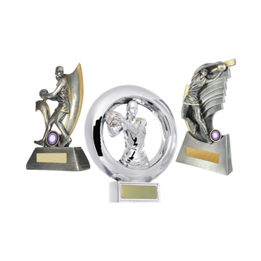 Picture for category Netball Trophies