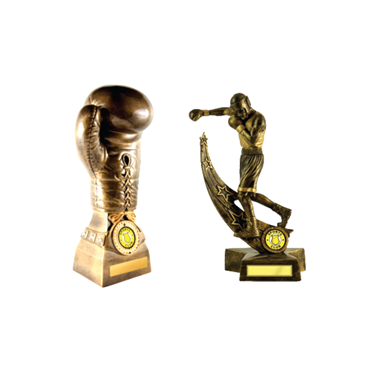 Picture for category Boxing Trophies
