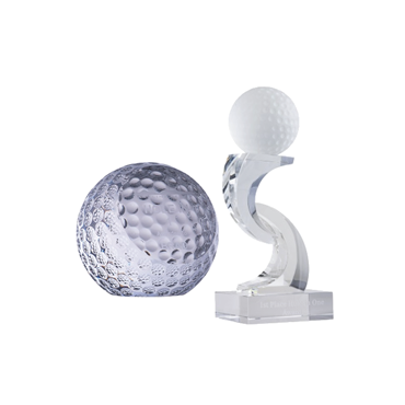 Picture for category Golf Trophies