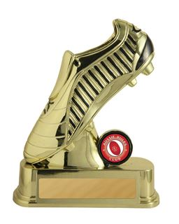 Picture of Gold Boot Trophy