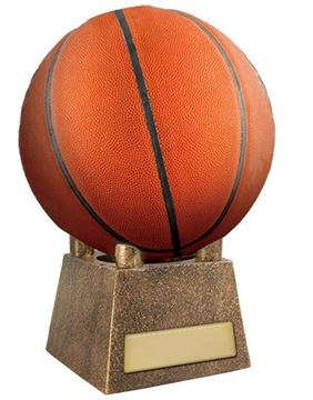 Basketball Holder 60mm
