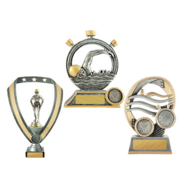 Picture for category Swimming Trophies