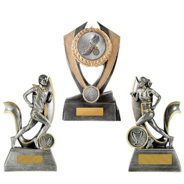Picture for category Athletics Trophies
