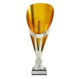 Dianna Cup Series Gold