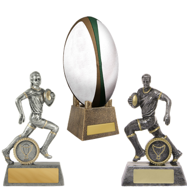 Picture for category Rugby Trophies