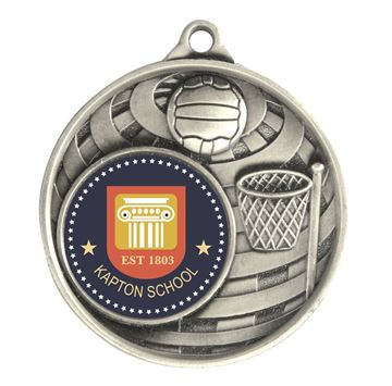 Picture of Global Medal (1073C-8S)( 50.0)