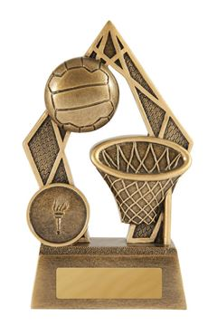 Picture of Golden Pinnacle -Netball
