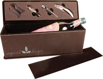Laserable Wine Box Tool Set